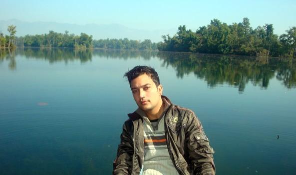 Ghodaghodi Lake - Far East